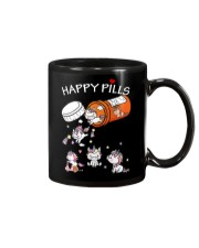 Unicorn Happy Pills  Mug tile