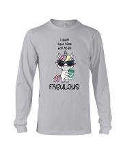 Unicorn Fabulous Long Sleeve Tee thumbnail