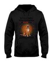 Boxer Feet 2106 Hooded Sweatshirt thumbnail