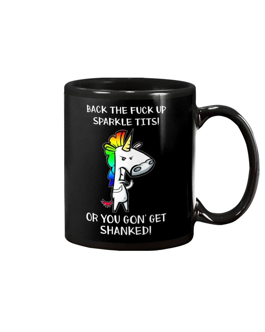 Unicorn Sparkle Mug