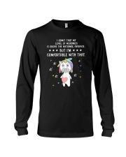Unicorn admit 1511 Long Sleeve Tee thumbnail