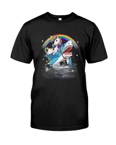 Unicorn Shark
