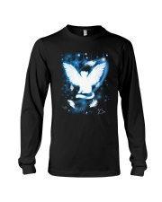 Beautiful Light Cat Long Sleeve Tee thumbnail