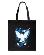 Beautiful Light Cat Tote Bag thumbnail