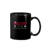 Rescued Bling Mug thumbnail