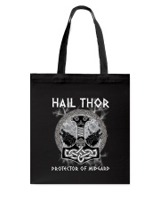 Viking Hail 2706 Tote Bag thumbnail