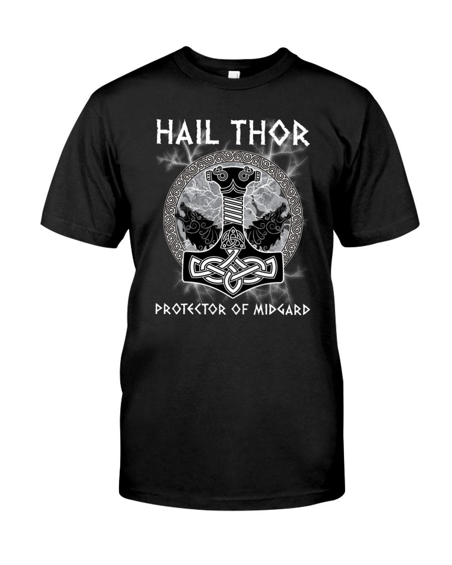 Viking Hail 2706 Classic T-Shirt