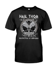 Viking Hail 2706 Classic T-Shirt front