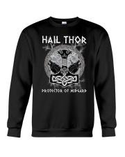 Viking Hail 2706 Crewneck Sweatshirt thumbnail