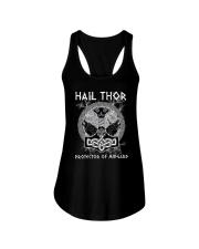 Viking Hail 2706 Ladies Flowy Tank thumbnail