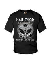 Viking Hail 2706 Youth T-Shirt thumbnail