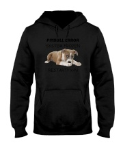 Pitbull error 1606L Hooded Sweatshirt thumbnail