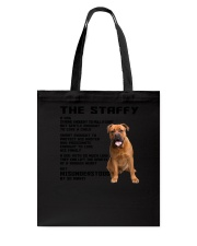The Staffy 2106L Tote Bag thumbnail