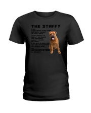 The Staffy 2106L Ladies T-Shirt thumbnail