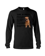 The Staffy 2106L Long Sleeve Tee thumbnail