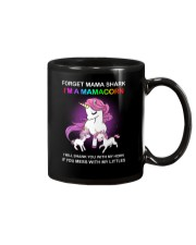 Mamacorn horn 0210 Mug thumbnail
