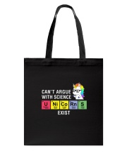 Unicorn Exist 2708 Tote Bag thumbnail
