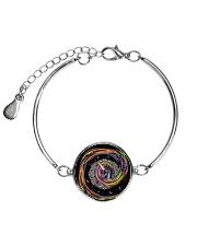 Unicorn rolls 2405P Metallic Circle Bracelet thumbnail