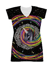 Unicorn rolls 2405P All-over Dress thumbnail