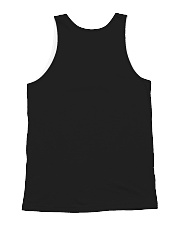 Chihuahua In Bag 1406 All-over Unisex Tank back