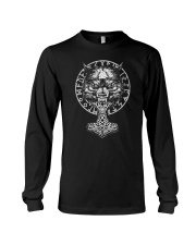 Viking Wolf 3006 Long Sleeve Tee tile