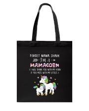 Mamacorn 0711 Tote Bag thumbnail