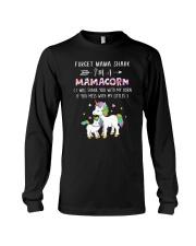 Mamacorn 0711 Long Sleeve Tee thumbnail