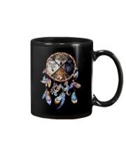 Wolf Dreamcatcher 2106 Mug thumbnail