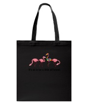 Flamingo Autism 2806 Tote Bag thumbnail