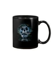 Skull Bat Mug thumbnail