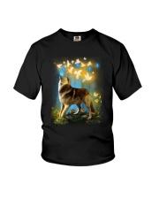 Wolf Magic Youth T-Shirt thumbnail