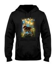 Wolf Magic Hooded Sweatshirt thumbnail