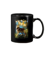 Wolf Magic Mug thumbnail