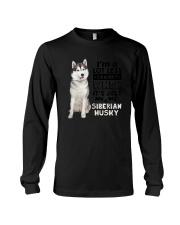 Siberian Husky and Me 2006 Long Sleeve Tee thumbnail