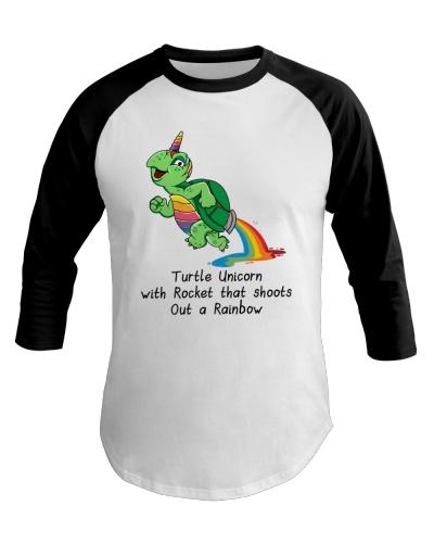 Unicorn Turtle 2311