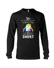 Unicorn Temper Long Sleeve Tee thumbnail