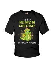 Dragon Costume 2706 Youth T-Shirt tile