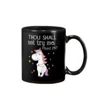 Unicorn mood 0510 Mug thumbnail