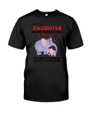 Elephant Father and Daughter 2006 Classic T-Shirt thumbnail