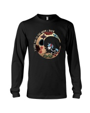 Unicorn Moon And Back 1409 Long Sleeve Tee thumbnail