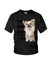 Chihuahua Crazy Lady 2006 Youth T-Shirt thumbnail