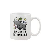 Fat Unicorn Mug thumbnail