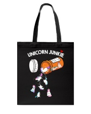 THEIA Unicorn Junkie 2007 Tote Bag thumbnail