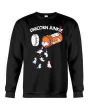 THEIA Unicorn Junkie 2007 Crewneck Sweatshirt thumbnail
