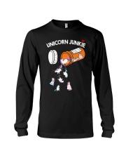 THEIA Unicorn Junkie 2007 Long Sleeve Tee thumbnail