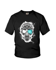 Skull Light Youth T-Shirt tile