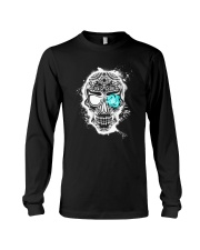 Skull Light Long Sleeve Tee tile