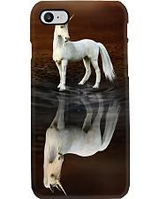 Unicorn Believe Phone Case thumbnail