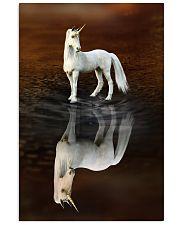 Unicorn Believe 11x17 Poster front