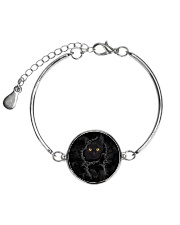 Cat Jump 1606 Metallic Circle Bracelet thumbnail
